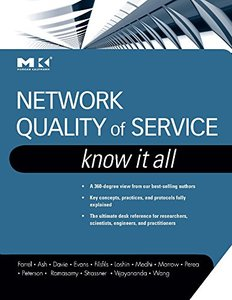 Network Quality of Service Know It All-cover