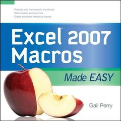 EXCEL 2007 MACROS MADE EASY (Paperback)