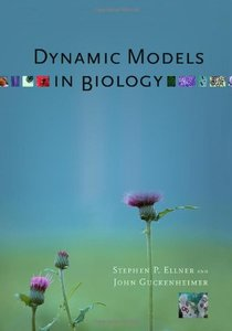 Dynamic Models in Biology (Paperback)-cover