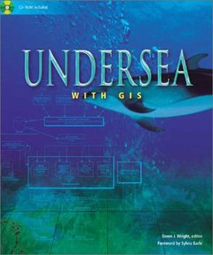 Undersea with GIS-cover