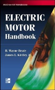 Electric Motor Handbook
