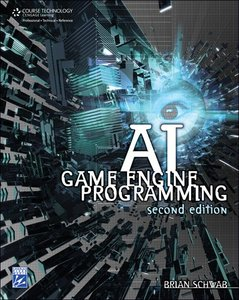 AI Game Engine Programming, 2/e (Paperback)-cover