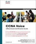 CCNA Voice Official Exam Certification Guide (640-460 IIUC)-cover