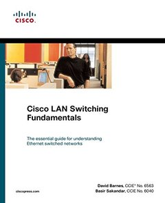 Cisco LAN Switching Fundamentals (Paperback)-cover