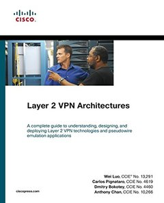 Layer 2 VPN Architectures-cover