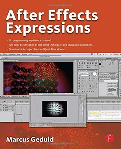 After Effects Expressions (Paperback)