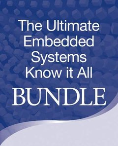 Embedded Systems Know It All Bundle (Paperback)