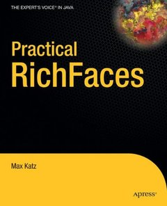 Practical RichFaces (Paperback)-cover