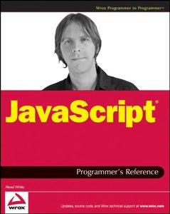 JavaScript Programmer's Reference (Paperback)