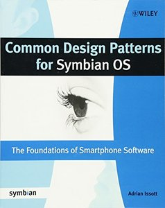 Common Design Patterns for Symbian OS: The Foundations of Smartphone Software (Paperback)-cover
