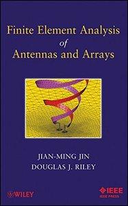 Finite Element Analysis of Antennas and Arrays