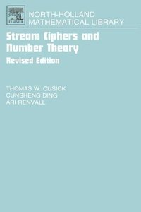 Stream Ciphers and Number Theory, Volume 66