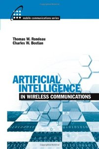 Artificial Intelligence in Wireless Communications (Hardcover)