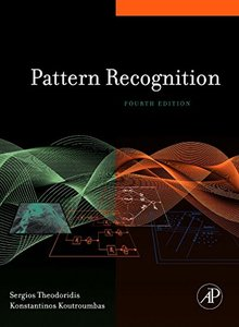 Pattern Recognition, 4/e (Hardcover)-cover