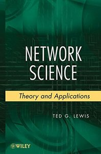Network Science: Theory and Applications-cover