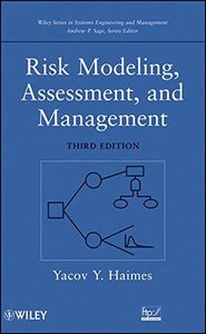 Risk Modeling, Assessment, and Management, 3/e (Hardcover)-cover