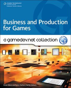 Business and Production: A GameDev.net Collection-cover