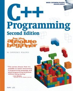 C++ Programming for the Absolute Beginner, 2/e (Paperback)