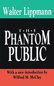 The Phantom Public (Paperback)