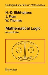 Mathematical Logic, 2/e (Hardcover)
