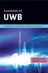 Essentials of UWB (Hardcover)-cover