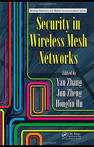 Security in Wireless Mesh Networks (Hardcover)