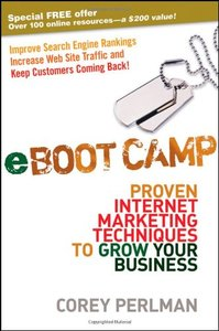 eBoot Camp: Proven Internet Marketing Techniques to Grow Your Business-cover