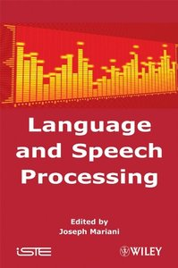 Spoken  Language  Processing (Hardcover)-cover