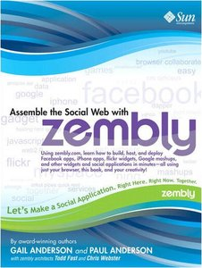Assemble the Social Web with zembly-cover