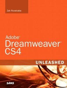 Adobe Dreamweaver CS4 Unleashed-cover
