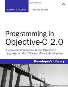 Programming in Objective-C 2.0, 2/e (Paperback)-cover