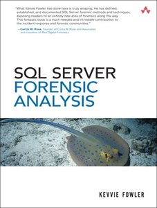 SQL Server Forensic Analysis-cover