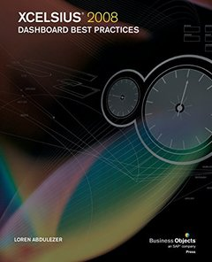 Xcelsius 2008 Dashboard Best Practices-cover