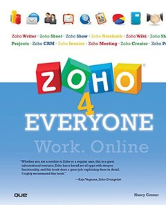 Zoho 4 Everyone-cover