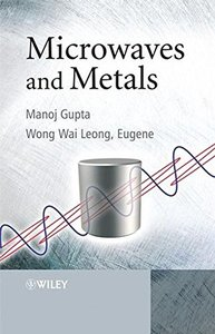Microwaves and Metals (Hardcover)-cover
