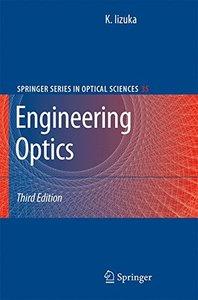 Engineering Optics (Hardcover)-cover