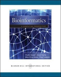 BioInformatics: A Computing Perspective (IE-Paperback)-cover
