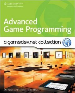 Advanced Game Programming: A GameDev.net Collection (Paperback)-cover