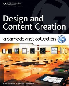 Design and Content Creation: A GameDev.net Collection-cover