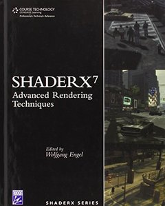 ShaderX7: Advanced Rendering Techniques (Hardcover)