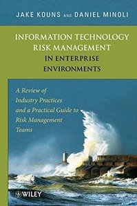 Information Technology Risk Management in Enterprise Environments: A Review of Industry Practices and a Practical Guide to Risk Management Teams (Hardcover)
