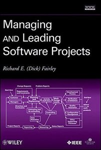Managing and Leading Software Projects-cover