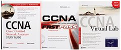 CCNA Certification Kit: Exam 640-802, 6/e (Paperback)-cover