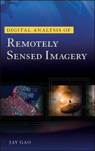 Digital Analysis of Remotely Sensed Imagery-cover