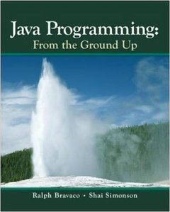 Java Programming: From The Ground Up (Paperback)
