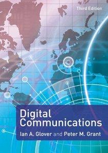 Digital Communications, 3/e (Paperback)