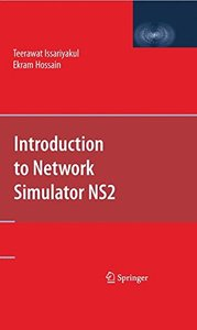 Introduction to Network Simulator NS2 (Hardcover)-cover