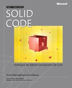 Solid Code-cover