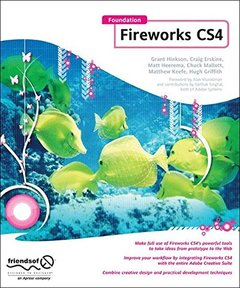 Foundation Fireworks CS4 (Paperback)