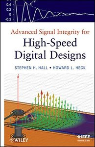 Advanced Signal Integrity for High-Speed Digital Designs (Hardcover)-cover